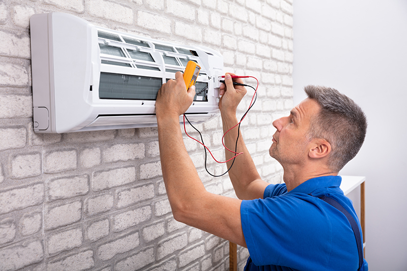 CT Air Conditioning Tune-Ups